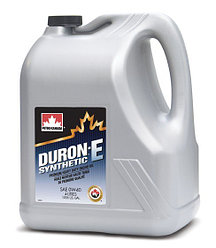 Моторное масло DURON-E SYNTHETIC SAE 0W-40