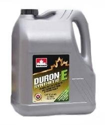 Моторное масло DURON-E SYNTHETIC SAE 5W-40
