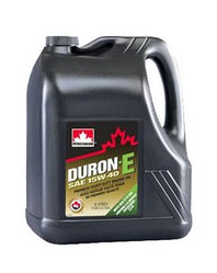 Моторное масло DURON-E SAE 15W-40