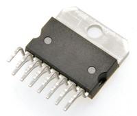 Микросхема L296