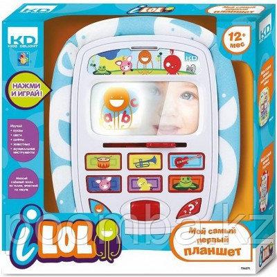 Kidz Delight Мини-планшет для малышей