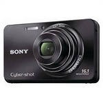 Цифровой фотоаппарат Sony W580