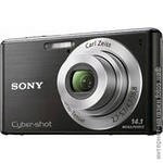 Цифровой фотоаппарат Sony W530