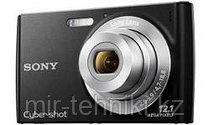 Цифровой фотоаппарат Sony W510