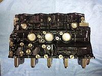 Блок двигателя 4JB1 (ISUZU)