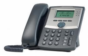 Cisco SPA303-G2 IP телефон (SIP) 3 линии, 2 x 10/100 Eth, ч/б LCD 128x64, 3 прогр. клав., блок питания в компл