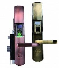 Биометрический электронный замок  ZKTeco ZK L9000