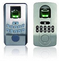 Биометрический электронный замок ZKTeco ZK HL100/HL200