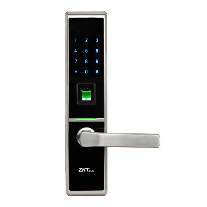 Биометрический замок ZK TL100 Lock