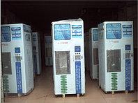 Аппарат по очистке питьевой воды (+ песочный фильтр) (Б/У)