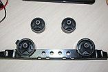 Подушка двигателя задняя (подушка коробки) Montero Sport, Pajero II, фото 2