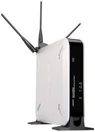 Cisco WAP4410N-G5 Точка доступа 802.11n. Внутреняя, поддержка PoE, 3 внеш. съемные антенны. 1 порт Gigabit Eth