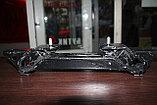Подушка двигателя задняя (подушка коробки) Pajero III, Pajero IV 2001-2009, фото 2
