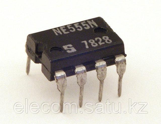 Микросхема NE555