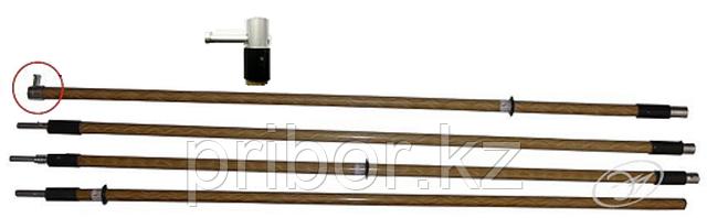 ШО-10-4-6.6 Изолирующая оперативная штанга