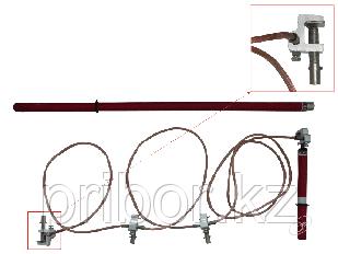 ЗПП-15Н Заземление переносное для распределительных устройств