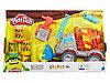 Игровой набор Задорный Цементовоз Вова Play-Doh