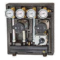 Насосно-смесительный модуль Kombimix 2 UK_UPSO 15-65, фото 1