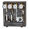 Насосно-смесительный модуль Kombimix 2 UK_MKST/STM_UPSO 15-65