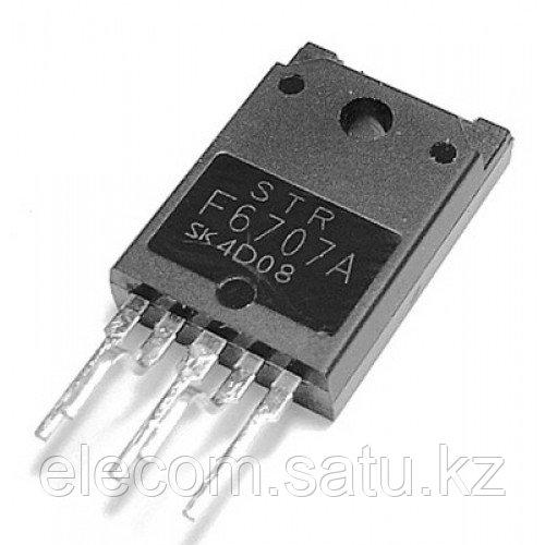 Микросхема STRF6707