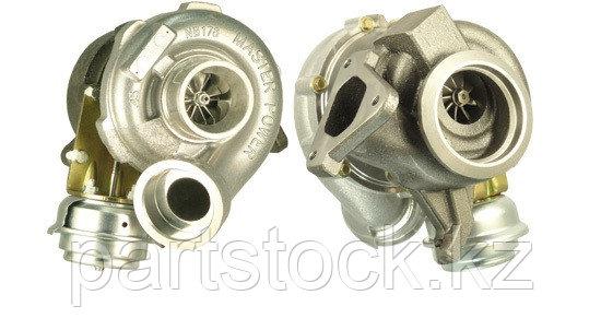 Турбокомпрессор (турбина), на / для MERCEDES, МЕРСЕДЕС, SPRINTER, СПРИНТЕР, MASTER POWER 805305