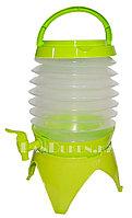 Диспенсер для напитков (Beverage dispenser green), емкость для напитков