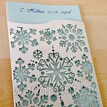 Изготовление новогодних открыток Астана