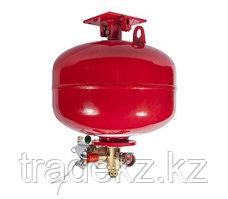 Модуль газового пожаротушения XQQC16/1.6-SA, подвесной