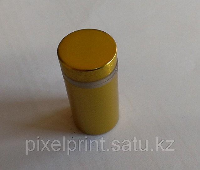 Дистанционный держатель под золото. Продается в комплекте с табличкой.