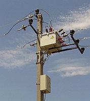 Реклоузер ПССУ-6(10) кВ с функцией учета электроэнергии