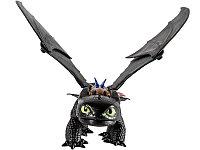 Игрушка Dragons Большой Беззубик со свет. и звук. эффектами, фото 1