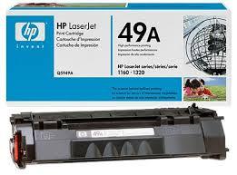 HP Q5949A Black Print Cartridge