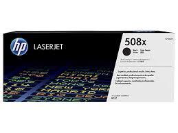 HP CF360X Картридж лазерный HP 508X черный, ресурс 12500 стр, дляColor LaserJet Enterprise M552/M553/M576/M577