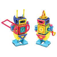 Магнитный конструктор Magformers Walking Robot Set ( 45 деталей)