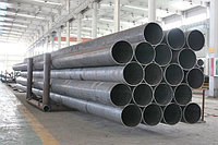 Труба 550 мм диаметр бесшовная безшовная горячекатаная стальная ГОСТ 8732-78 круглая трубы стальные бесшовные