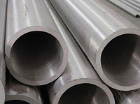 Труба 6 мм диаметр бесшовная безшовная холоднокатанная х/к стальная ГОСТ 8734-75 тубы круглые бесшовные