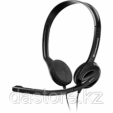 Sennheiser PC 31-II наушники с микрофоном, гарнитура