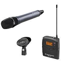 Sennheiser EW 135P G3-B-X радиомикрофон с накамерным приёмником