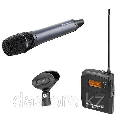 Sennheiser EW 135P G3-B-X радиомикрофон с накамерным приёмником, фото 2
