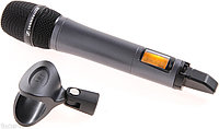 Sennheiser SKM 300-865 G3-A-X ручной радиомикрофон (приёмник в комплект не входит), фото 1