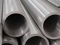 Труба ШХ15 сталь стальная бесшовная горячедеформированная ГОСТ 8732-78 ГОСТ 8734-75 марка сплав