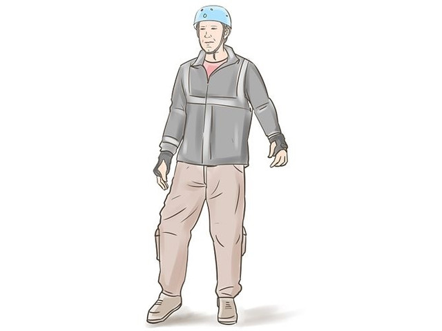 одежда для катания на сигвей
