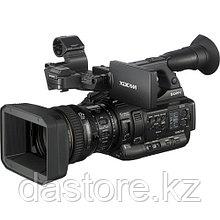 Sony PXW-X200 видокамера (camcorder) с тремя 1/2-дюймовыми матрицами Exmor™, MPEG HD422, HD420, IMX, & DV Codecs
