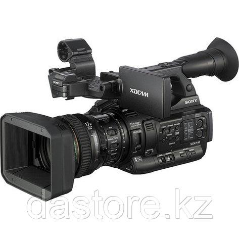 Sony PXW-X200 видокамера (camcorder) с тремя 1/2-дюймовыми матрицами Exmor™, MPEG HD422, HD420, IMX, & DV Codecs, фото 2
