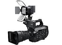 Sony PXW-FS7 камера профессиональная со сменным объективом