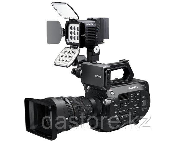Sony PXW-FS7 камера профессиональная со сменным объективом, фото 2