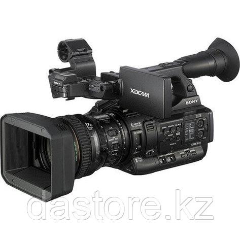 Sony PXW-X160//C видеокамера (camcorder) с тремя 1/3-дюймовыми матрицами Exmor™, фото 2