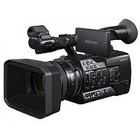 Sony PXW-X180//C видокамера (camcorder) с тремя 1/3-дюймовыми матрицами Exmor™, объектив 25х