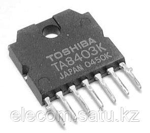 Микросхема TA8403