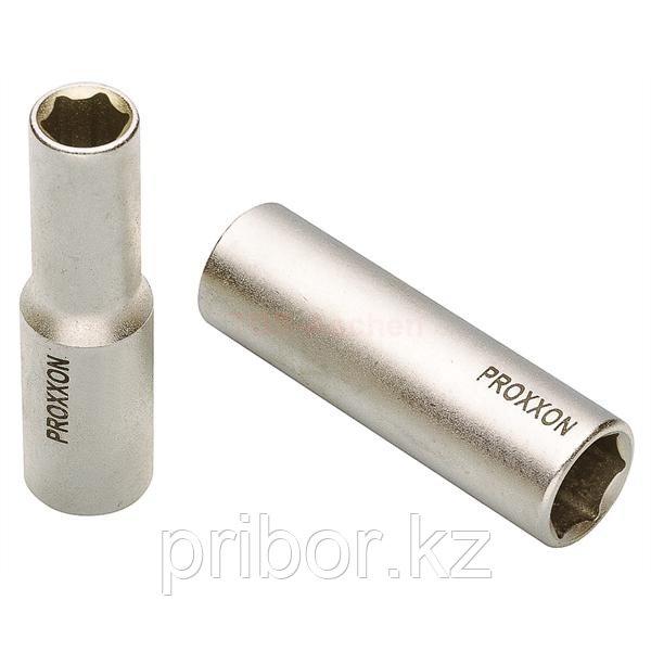 """23366 Proxxon Удлиненная головка на 1/2"""", 22 мм"""
